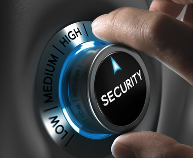 Security and Risk Management Concept